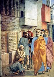 masaccio the work of a renaissance master