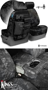 tactical seat covers truck mods