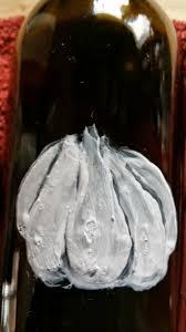 Decorative Infused Oil Bottles Stenciled Oil Bottle TCW 100S The Crafter's Workshop Blog 57