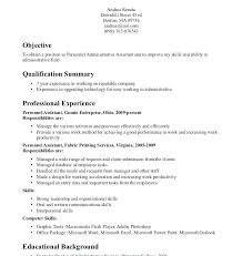 Marketing Resume Objective Unique Resume Marketing Resume Objective