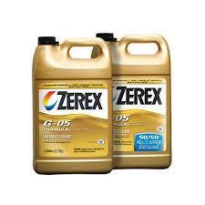 Zerex Antifreeze Application Chart Valvoline Zerex Antifreeze Coolant Shivalik Oil Corporation