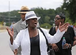 Pictures: Bobbi Kristina Brown funeral ...