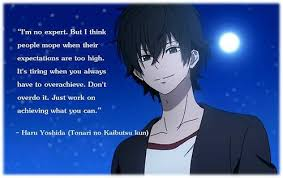 Anime Quotes About Friendship Custom 48 Anime Quotes About 'Friendship' To Cheer You Up Page 48 Of 48