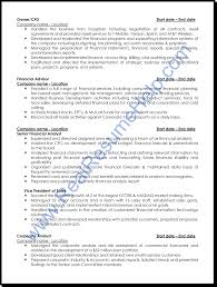 Business Analyst Cv Sample India