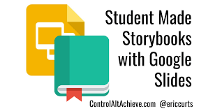 Google Slides Book Template Story Book Template Magdalene Project Org