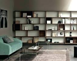 full wall bookshelves built in shelves bookcase unit bookcases white cabinets with pictures of f