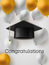 Lets Celebrate Graduation Card Birthday Greeting Cards