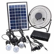 LED Lighting Expert Solar Energy Pioneer  AnernSolar Powered Lighting Systems
