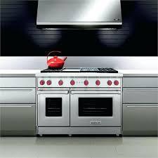kitchenaid 48 range. Kitchenaid 48 Gas Range Cooktops Contemporary From Wolf Model 4 Home Design Modern W