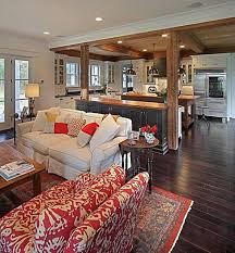 small open floor plan farmhouse 370 best open floor plan decorating images on home