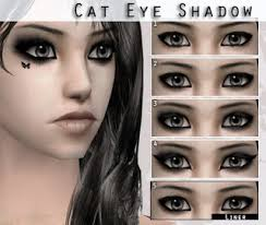 cat eye makeup is the cl of y eye makeup to give you attractive look on valentine day it is also best when you want to go for dating