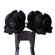 Adjustable <b>Dumbbells</b> – Hellfire Athletics