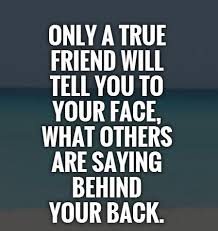 Quotes About True Friendship And Fake Friends