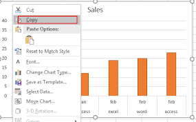 Copy Chart Format In Excel How To Copy Chart Format To Another Chart In Excel Free
