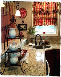 country kitchen curtain ideas country style curtains for kitchens best country kitchen curtains ideas on kitchen