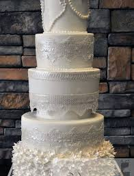 5 Reasons The Best Wedding Cakes Are In Bergen County Nj