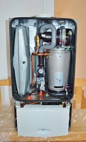 hình ảnh : máy móc, Sưởi ấm, Nhặt rác, Nhìn bên trong, sàn sưởi ấm,  Cerapur, Máy nước nóng dùng gas 3274x5434 - - 741611 - hình ảnh đẹp - PxHere