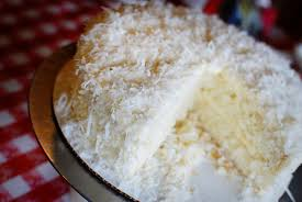 Southern Style Coconut Cake Recipe From The Loveless Cafe