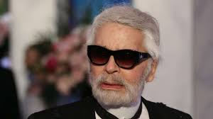 Me Too Designer Chanel Designer Karl Lagerfeld Dismisses Me Too Movement