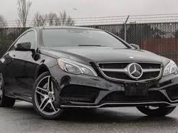 E550 coupe lhd at 4.7. Mercedes Classe E Coupe 2014 Mercedes Benz E550 Coupe Used The Parking