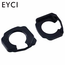 Speedplay Light Action Us 6 07 5 Off Eyci 2pcs Pair Black Speedplay Light Action Pedals And Cleats Protection Cover For Speedplay Zero In Bicycle Pedal From Sports