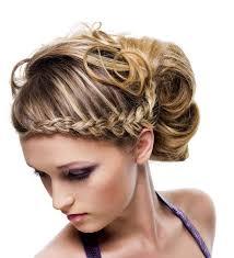 Elegantní účesy Pro Dlouhé Vlasy