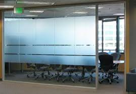 office glass frosting. Frosted Vinyl Stickers Office Glass Frosting