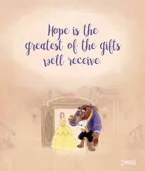 Gift Quotes Adorable The Greatest Gift These Inspirational Disney Quotes Will Instantly