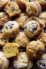 any muffins recipe