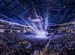 The Chicago Athenaeum Wintrust Arena Chicago Illinois