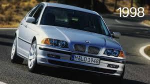BMW 3 Series 1998 bmw 3 series : BMW 3 Series 1998 - BMW Group - YouTube