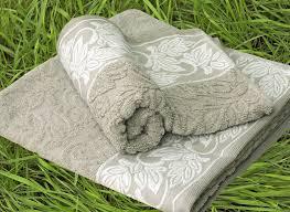 <b>Комплект банных</b> махровых полотен – купить, цена льняного ...
