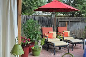 popular of target patio umbrella exterior dark wicker patio patio set with umbrella big lots patio
