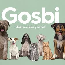 <b>Gosbi</b> - 23 Photos - 1 Review - Pet Supplies -
