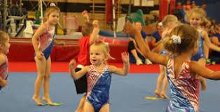gymnastics callout