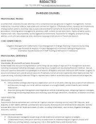 Attorney Resume Samples Template Mesmerizing Senior Attorney Resume Resume Letter Directory Senior Attorney