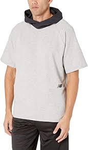 Amazon.com: New Balance Men's <b>RWT Short Sleeve</b> Hoodie: Clothing