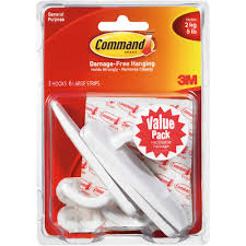 command shower caddy satin nickel 1 caddy 1 prep wipe 4 large water resistant strips pack com