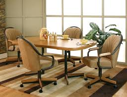 full size of dining room chair faux leather chairs modern ebay table with rolling pottery barn