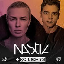 Kc Lights Dj Buy Nastia Kc Lights Brisbane Show Tickets Qld 2020