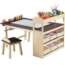 kids desks kids art and activity tables  organizeit