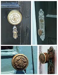 details of past elegance the vine door
