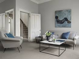 the best flooring styles for grey walls