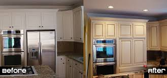 kitchen cabinet refacing colors kitchen cabinet refacing or