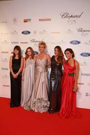 Eva Longoria, Melanie Griffith, Maria Bravo, GiGi, Stella del Carmen -  Maria Bravo Photos - Celebrities Attend Starlite Gala in Marbella - Zimbio