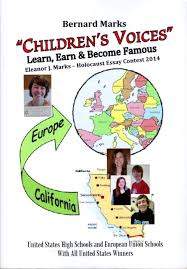 books eleanor j marks holocaust project childrensvoices2014 book2 ushighschools europeanunionschools allwinners jpg