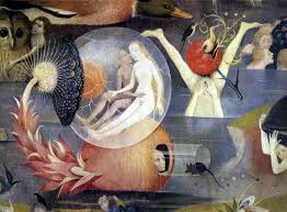 bosch the garden of earthly delights. This Bosch The Garden Of Earthly Delights