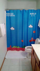 geeky shower curtains. Photo 8 Of 10 Amazing Shower Curtains 08 (attractive Geek Curtain #8) Geeky .