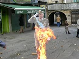 """Résultat de recherche d'images pour """"rois d'Espagne brûlée"""""""