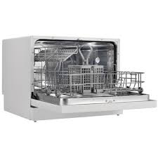 LITTLE BIG LIFE Compact Countertop Dishwashers Are Perfect For - Kitchens and more